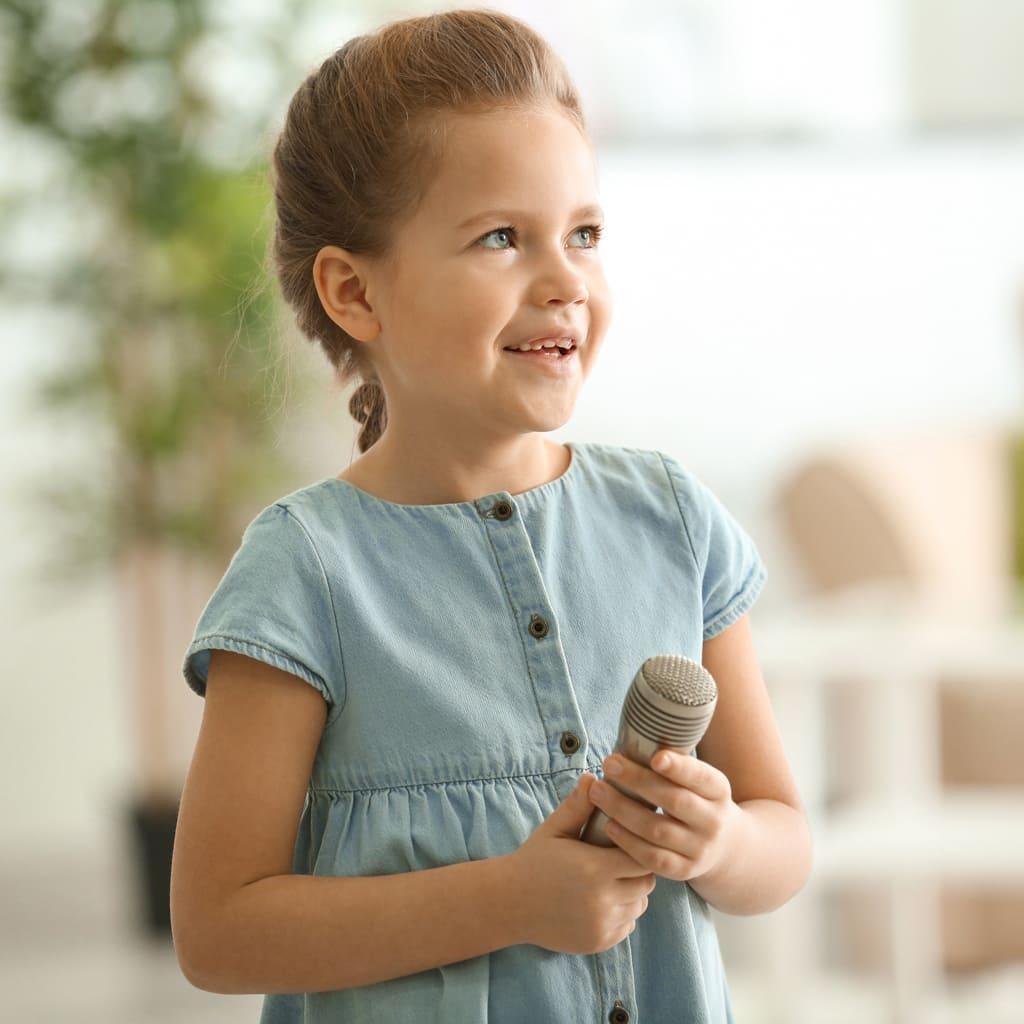 Hunter Speech Spot Services - Public Speaking