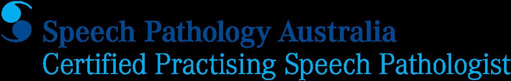 Certified Practising Speech Pathologist